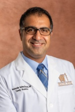 Max Shakourian, MD
