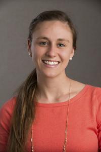Carolyn Isaac