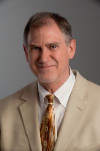 Peter Longstreet