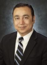 Sunil Nagpal