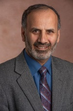 Saad Shebrain