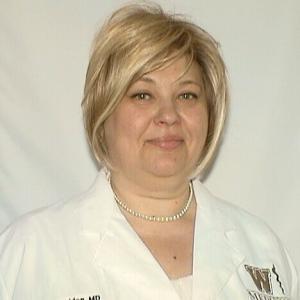 Olga Hadden