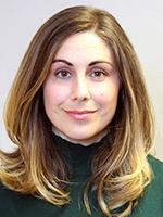 Sarah Sharghi