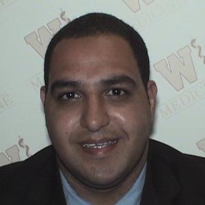 Mohamed Mortagy