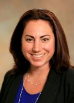 Stephanie Markle